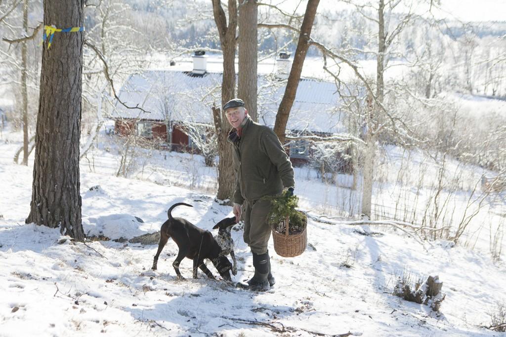 jakt och viltvård, bogata by, catering Södermanland, fotograf Amelie von Essen