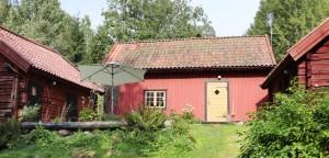 Svalbo Cottage, uthyrning, stuga, stuguthyrning, boende Södermanland, Sörmland