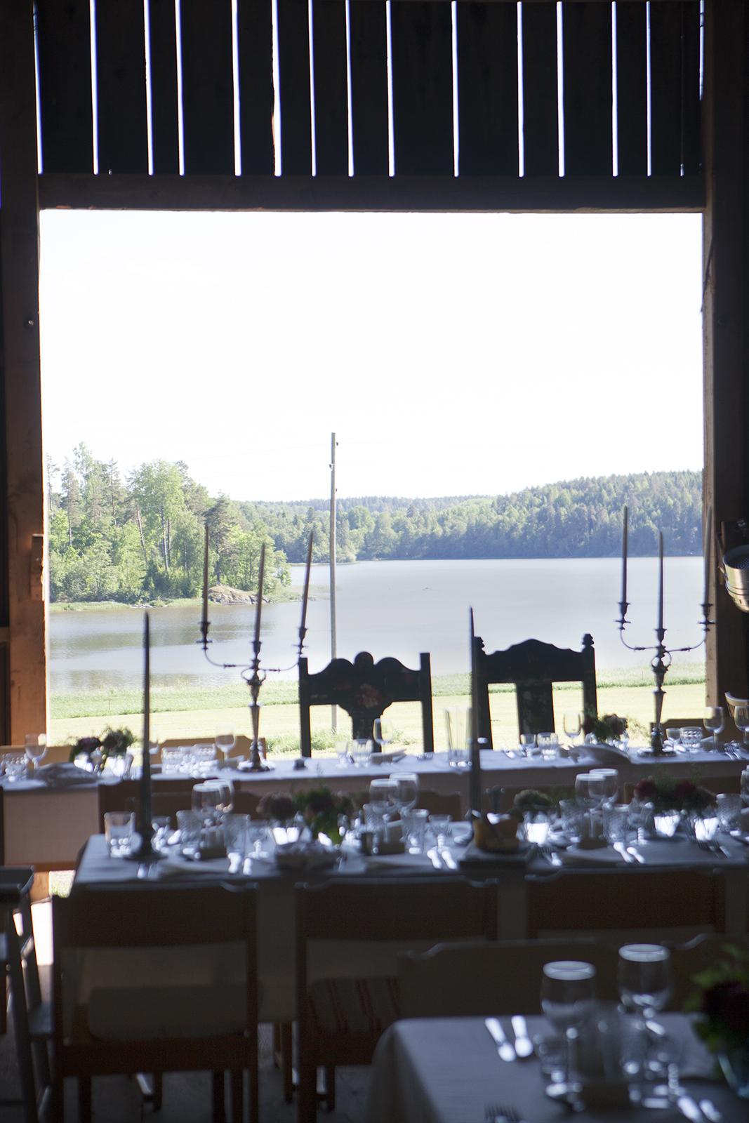 Bröllop på landet, bröllopslokal festlokal lokal event södermanland sörmland nyköping stockholm